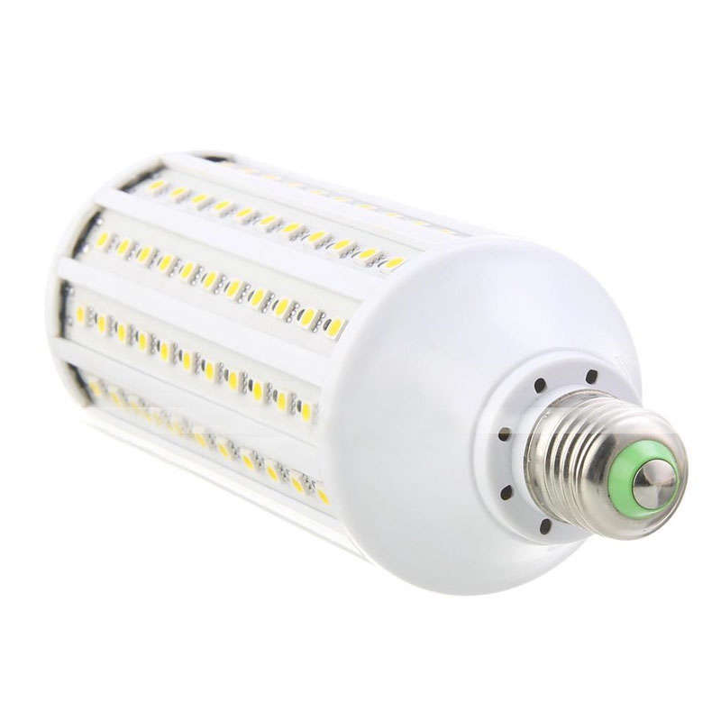 E27 led bulb, corncob-shaped, 30W