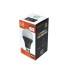 Bombilla LED E27 270º Aluminio 7W, Blanco frío