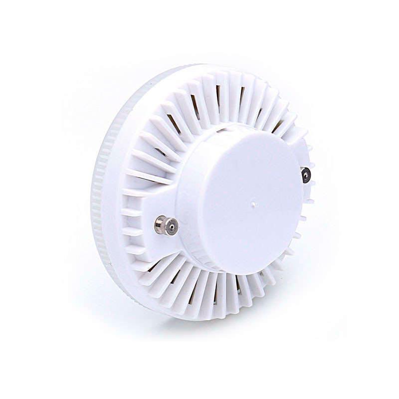 Lámpara Led GX53 - 4, 3W,  30x SMD5050