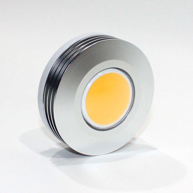 Lámpara GX53, COB ,  6W