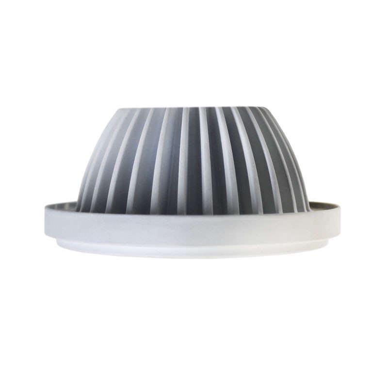 AR111 LED spotlight, 15W, COB, Dimmable