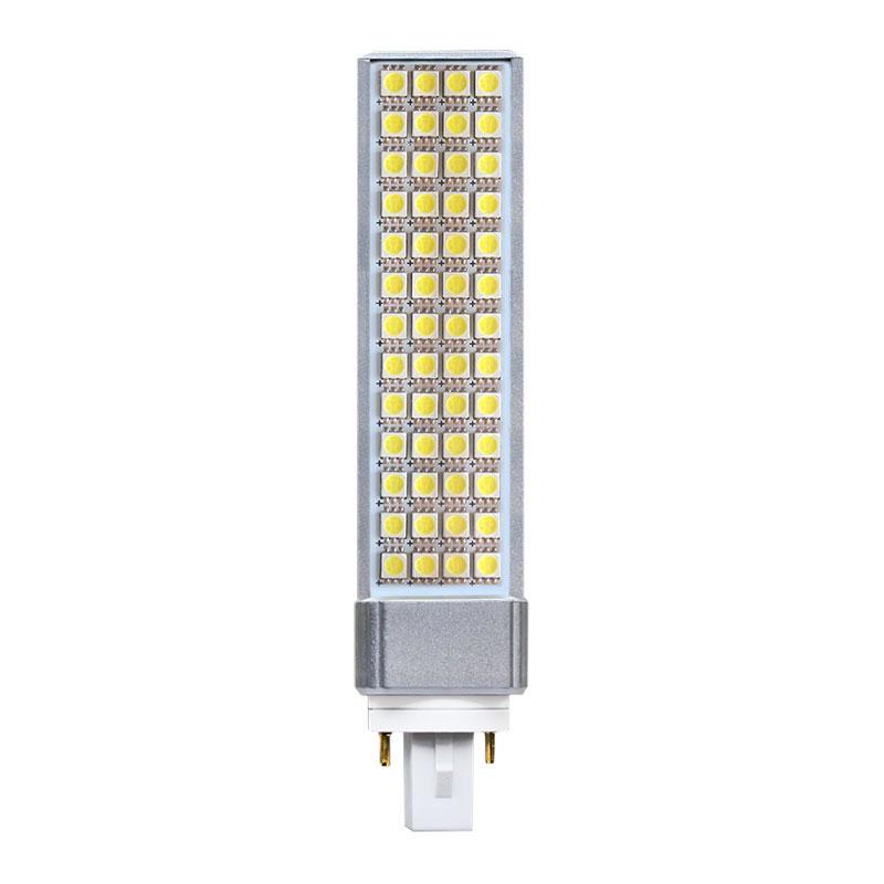 Bombilla led g24 2 pin 11w ledbox for Bombilla led g24 2 pin