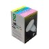 Bombilla Led WiFi PAR30 E27 Bulb 9W RGB+Blanco, RGB + Blanco frío, Regulable