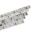 Tira LED rígida EPISTAR SMD2835, DC24V, 1m (90Led/m) - IP20