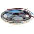 Tira LED Monocolor SMD2835, ChipLed Samsung, DC24V, 5m (120Led/m) PCB 5mm - IP20, Blanco frío