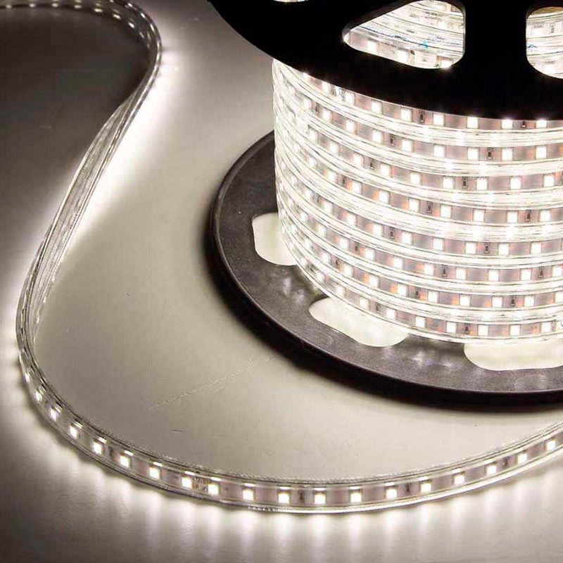 Tira LED 220V SMD5050 High Power, 60Led/m, 1 metro