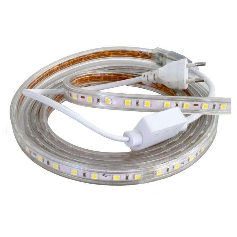Alimentador para tira led 220V SMD5050 High Power / SMD5630