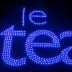 Pixel Led Azul, Ø12mm, 50 led, 0,3W/led, DC5V, Azul
