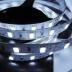 Tira LED Monocolor SMD5630, DC24V CC, 5m (70 Led/m) - Sensor Temperatura - IP20, Blanco frío