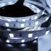 Tira LED Monocolor SMD5630, DC24V CC, 5m (70 Led/m) - Sensor Temperatura - IP65, Blanco frío