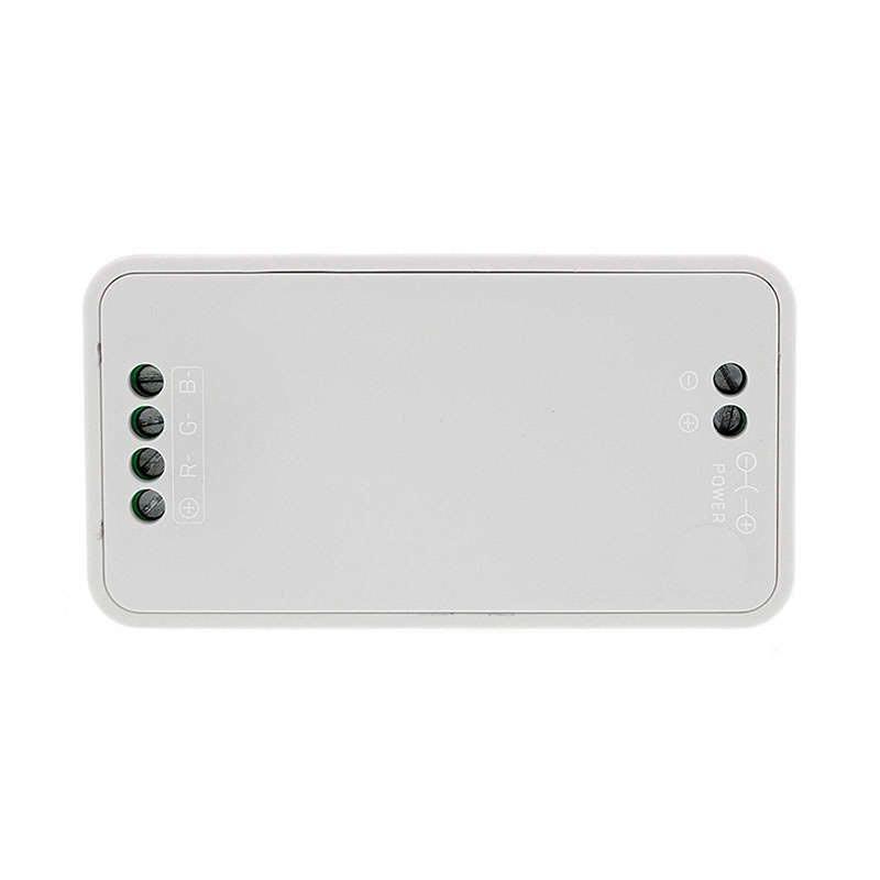Controlador WiFi RGB-RF + mando táctil