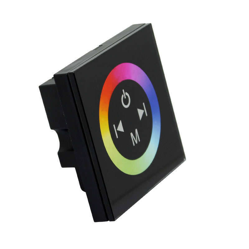 Touch Panel Full-color Controller