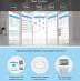 Controlador Open Lit DIM, WiFi APP, Alexa Voice Control