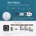 Wi-Fi Relay para TRIAC Dimmer RF
