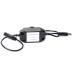 Controlador para tira LED monocolor Dimmer negro