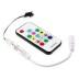 Controlador SP101E MINI RF para tira LED IC Digital + mando