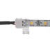 Cable conexión Jack Hembra con conector 2 Pin para tira led 8mm