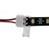 Cable conexión 2 tiras led monocolor 2 Pin de 10mm