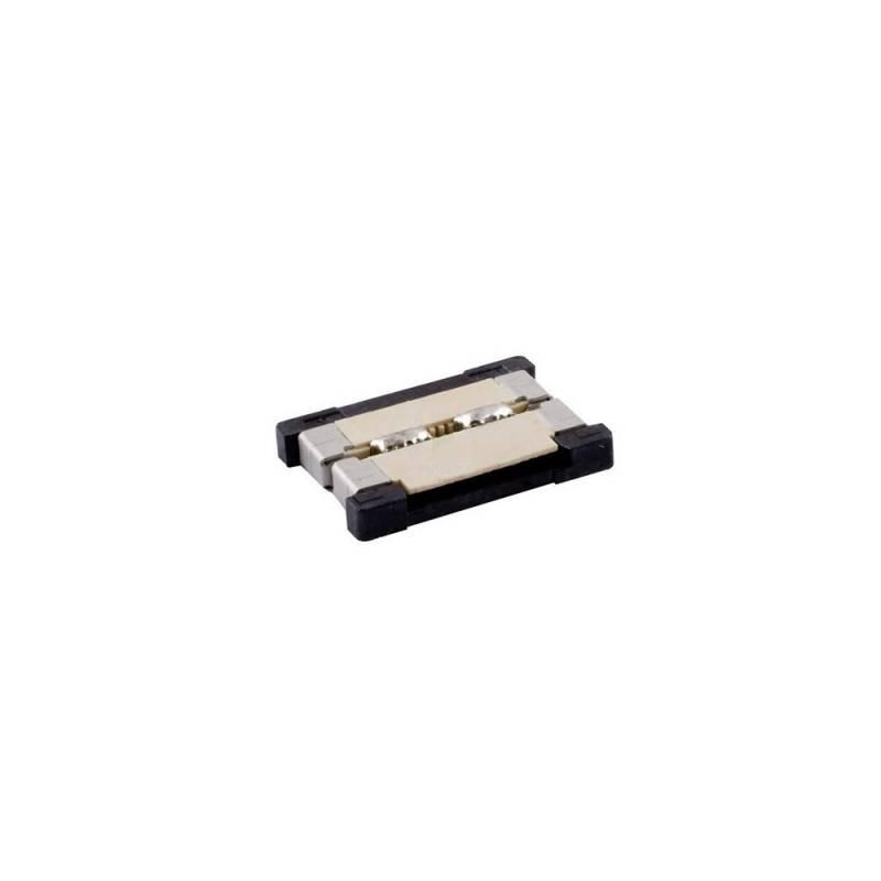 Unión / conector rígido para tiras LED monocolor, 8mm