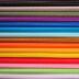 Cabo têxtil redondo 2x0,75mm, 1m, branco