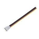 Cable de conexión directa para tira LED RGB+CCT (6 Pin) 15cm