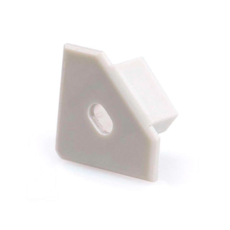 Couvercles des profilés Venco pour bandes LED