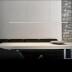 KIT - Perfil aluminio ALKAL para tiras LED, 1 metro