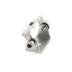 Clip sujeción ajustable para perfiles aluminio