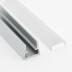 Perfil aluminio CLIP, 1 metro