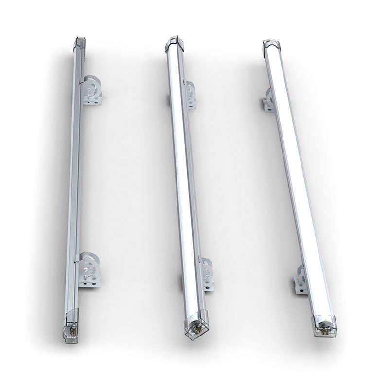 Tubo LED IP65, 9W, 60cm, Pan y repostería