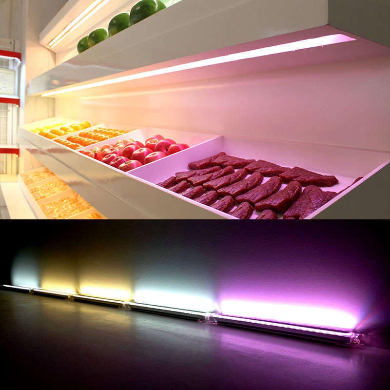Barra LED Profresh, 4W, 26cm, Carnes