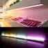 Barra LED Profresh, 9W, 56cm, Carnes, Rosa/Magenta