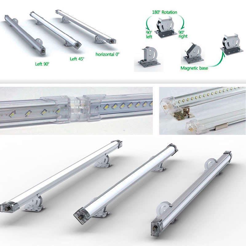 Barra LED Profresh, 9W, 56cm, Quesos y fiambres