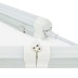 Tubo LED T8 Integrado, 20W, 120cm, Blanco neutro
