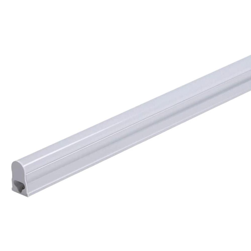 Tubo LED T5 Integrado, 10W, 60cm, Blanco frío