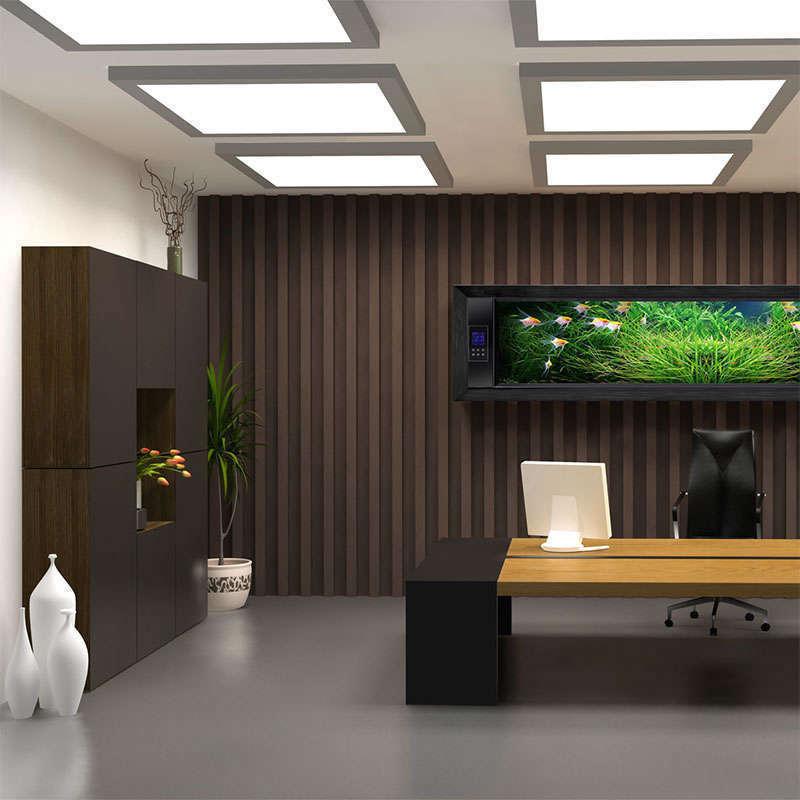 Panneau LED 25W, 30x60cm