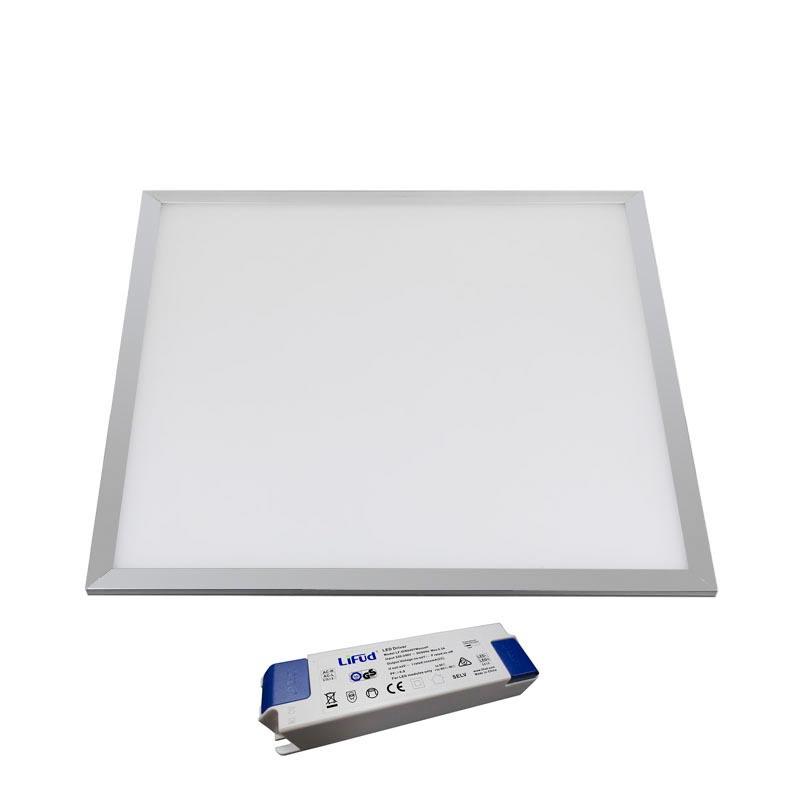 Panel LED 72W Samsung SMD5630, 60x60cm