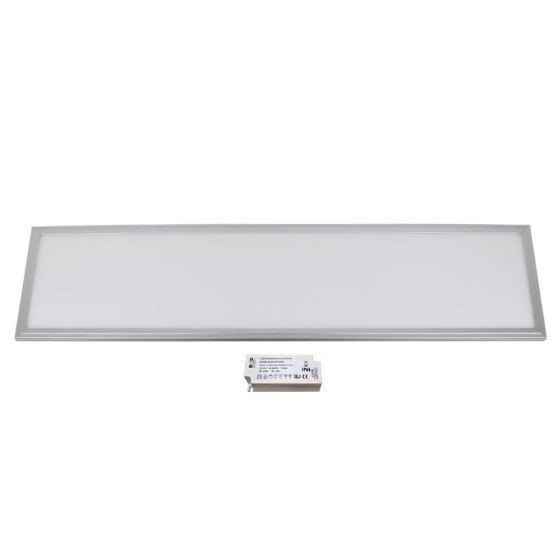 Panel LED 72W Epistar, 30x120cm