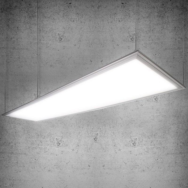 Panel LED 40W Samsung SMD5630, 30x120cm, TRIAC regulable