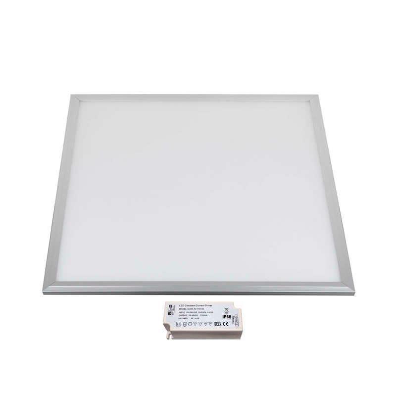 Panel LED 50W Samsung SMD5630, 60x60 cm