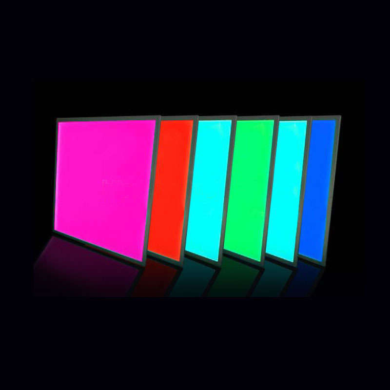 Panel LED 25W, RGB, RF, 30x60cm
