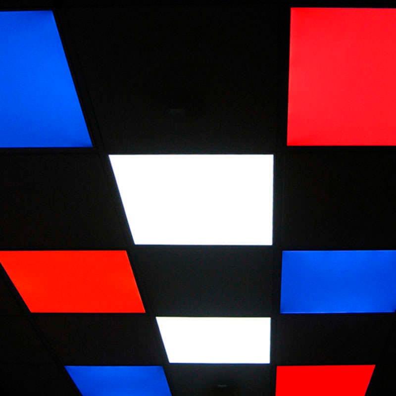 LED Panel 40W, RGB, 60x60cm