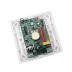 Regulador TRIAC Dimmer PWM + mando IR, 300W