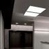 Colgantes para la instalación de panel led V3
