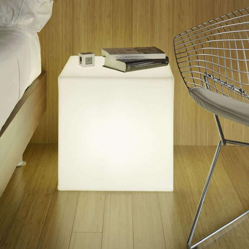 led light cube BIG KUB