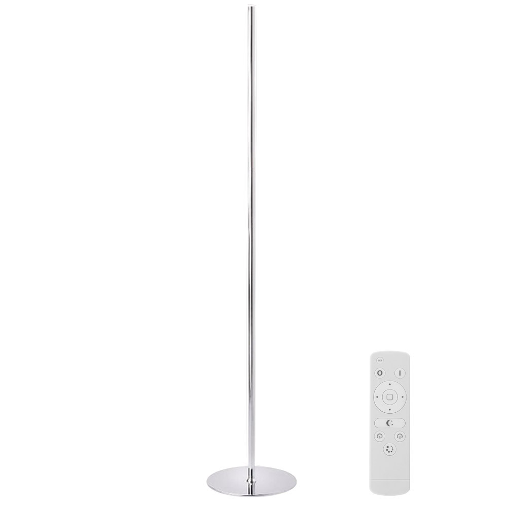 Lámpara de pie Led LUMO ROUND RGB, 30W, RGB