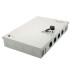 Fuente de alimentación DC12V/360W/30A BOX 18 puertos