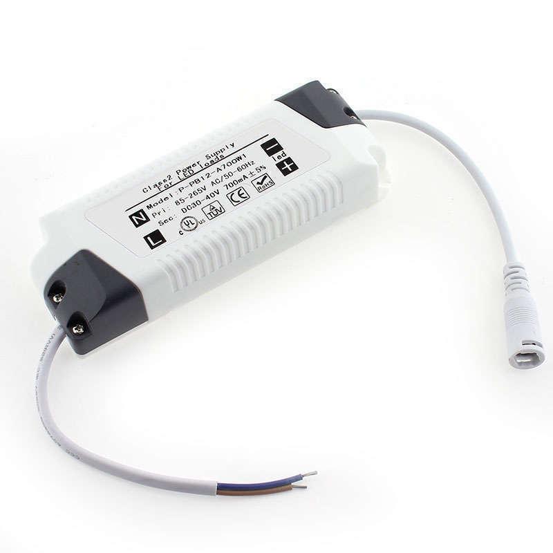 LED Driver DC30-40V/30W/700mA