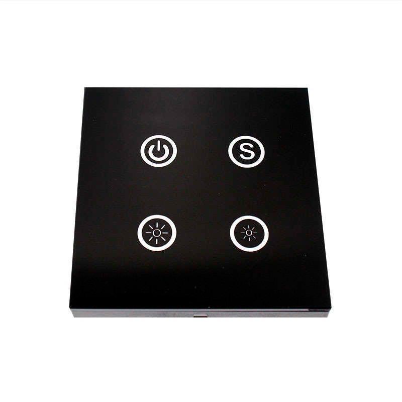Panel de control DALI Touch Multifunción