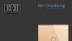 Interruptor táctil + remoto, frontal golden